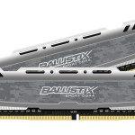 Crucial Ballistix Sport LT DDR4 RAM