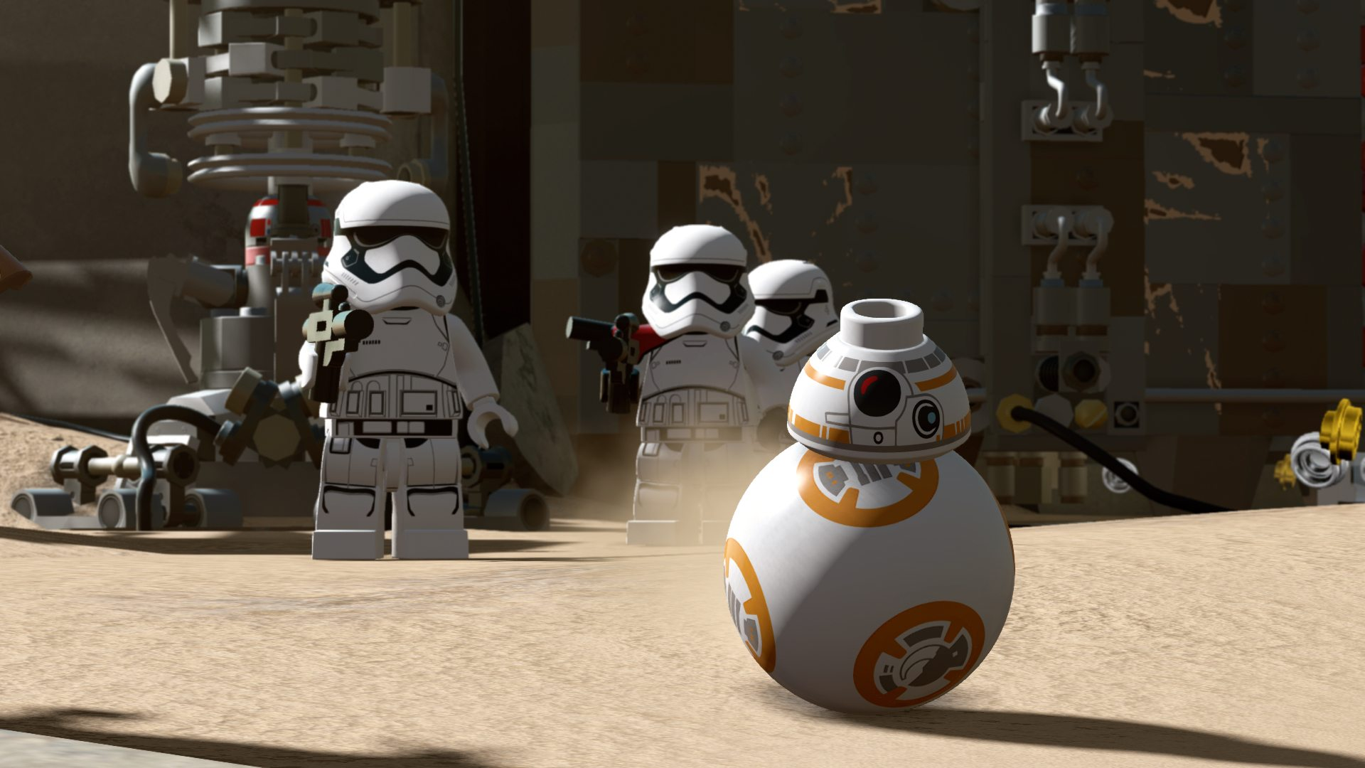 Lego The Force Awakens Screen (1)