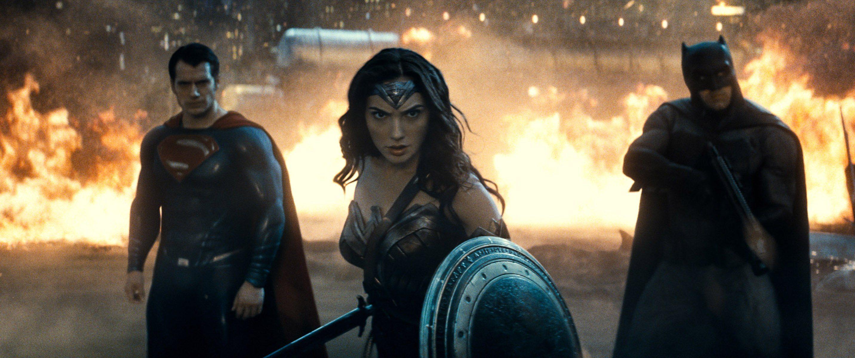 (Batman V Superman: Dawn of Justice, Warner Bros Pictures)