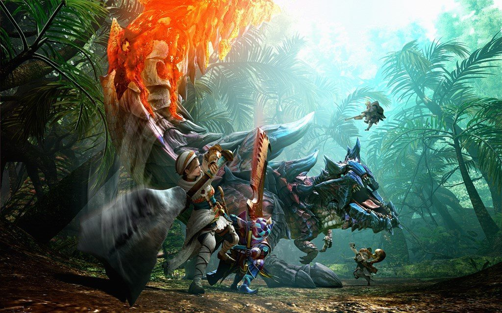 N3DS__MonsterHunterGenerations_artwork_01