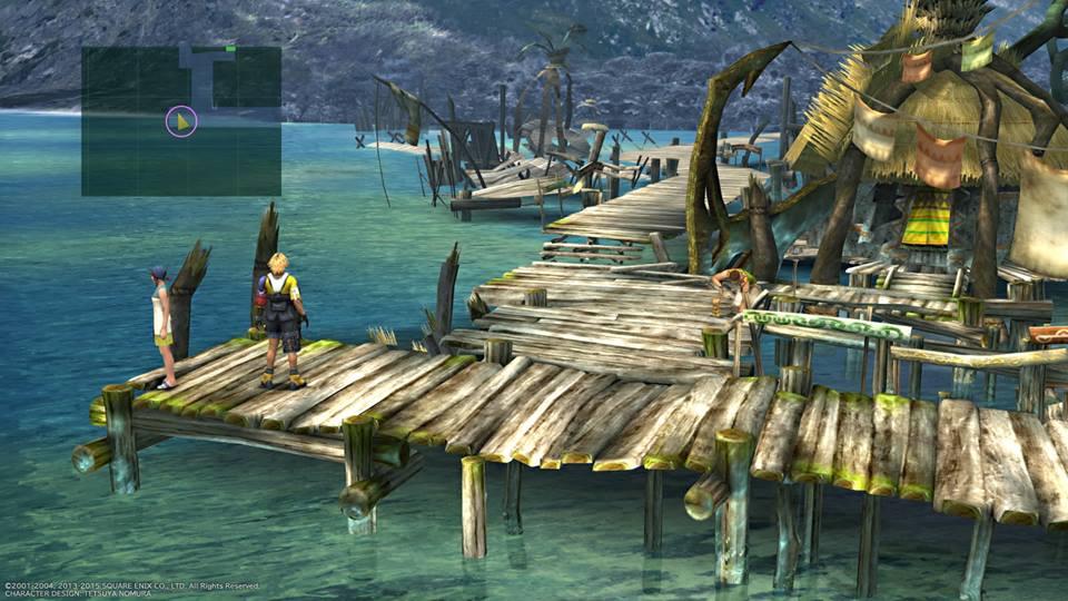 Final Fantasy X (5)