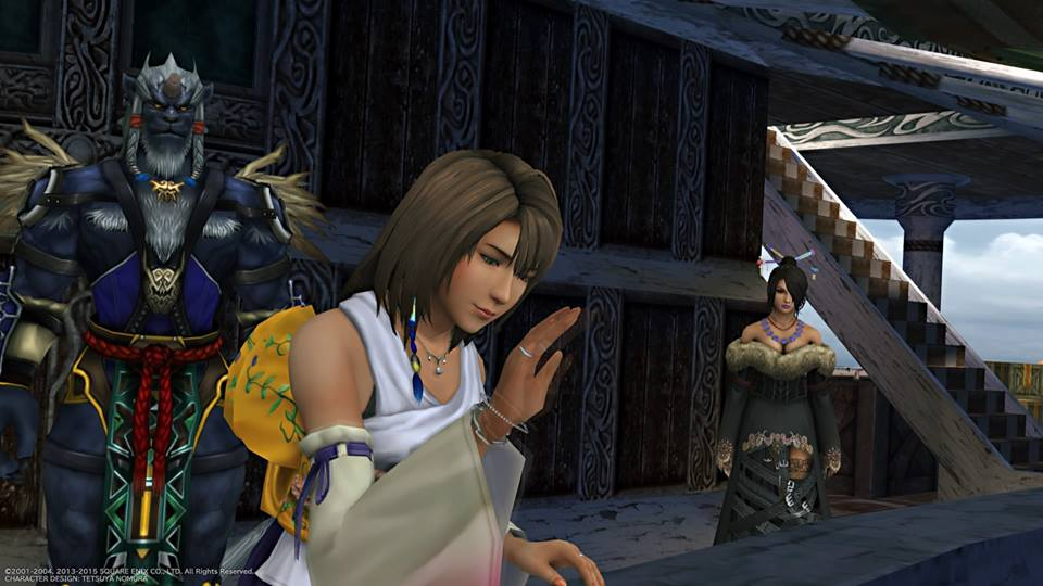 Final Fantasy X (4)