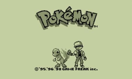 Pokemon Red, Nintendo
