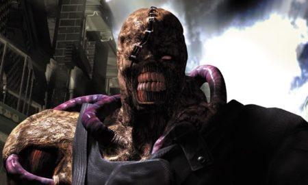 Resident Evil3 Nemesis bagogames