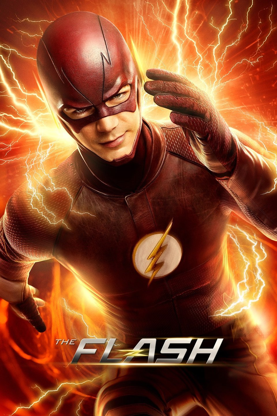 The Flash -