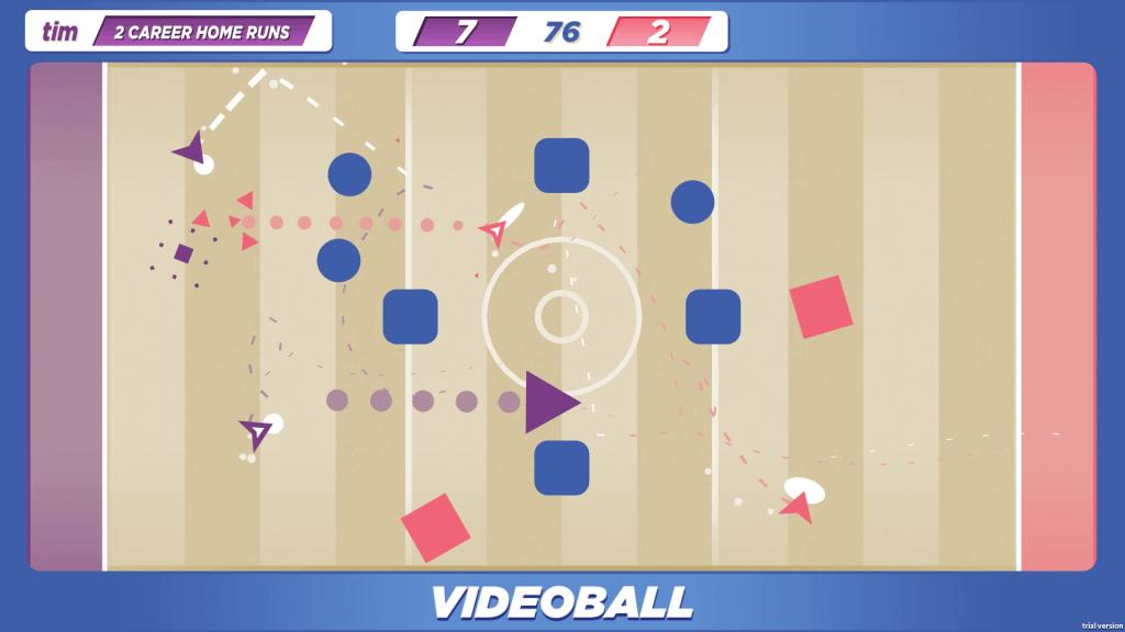 videoball - bagogames