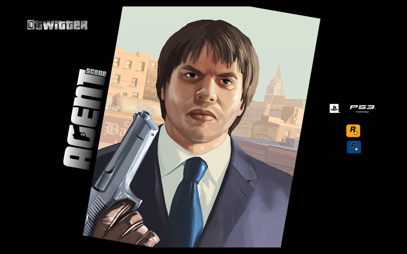 Agent-game-bagogames