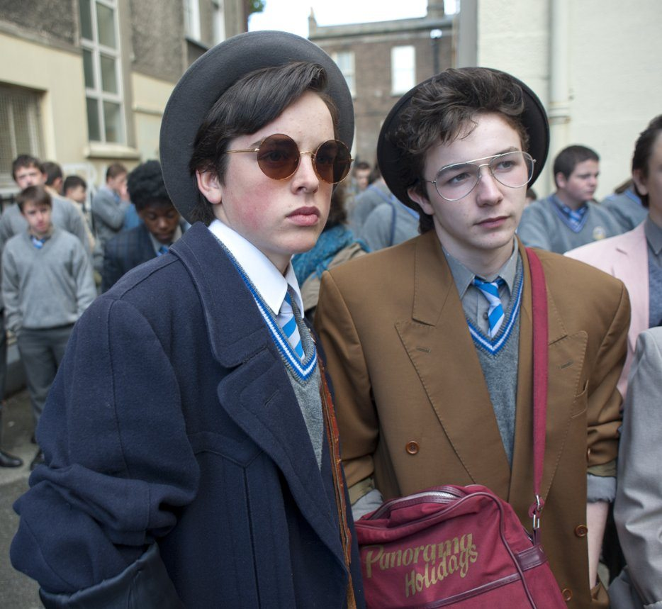 (Sing Street, The Weinstein Company, and Elevation Pictures)