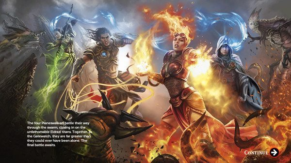 wizards of the coast magic duels
