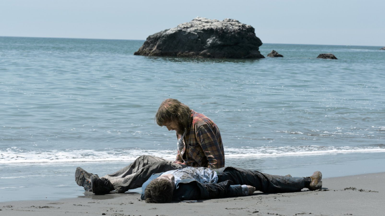 (Swiss Army Man, A24)