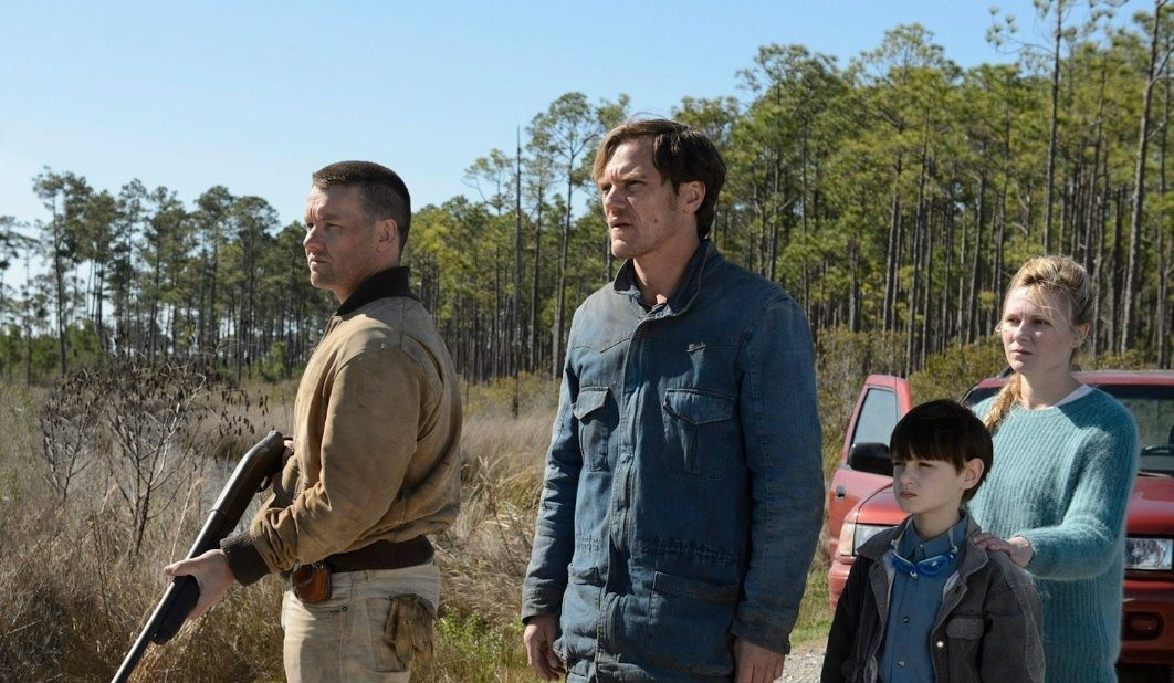 (Midnight Special, Warner Bros Pictures)