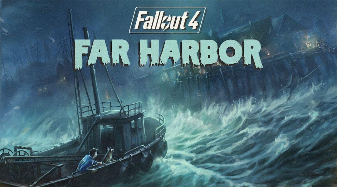 "Fallout 4 ""Far Harbor"" Review"