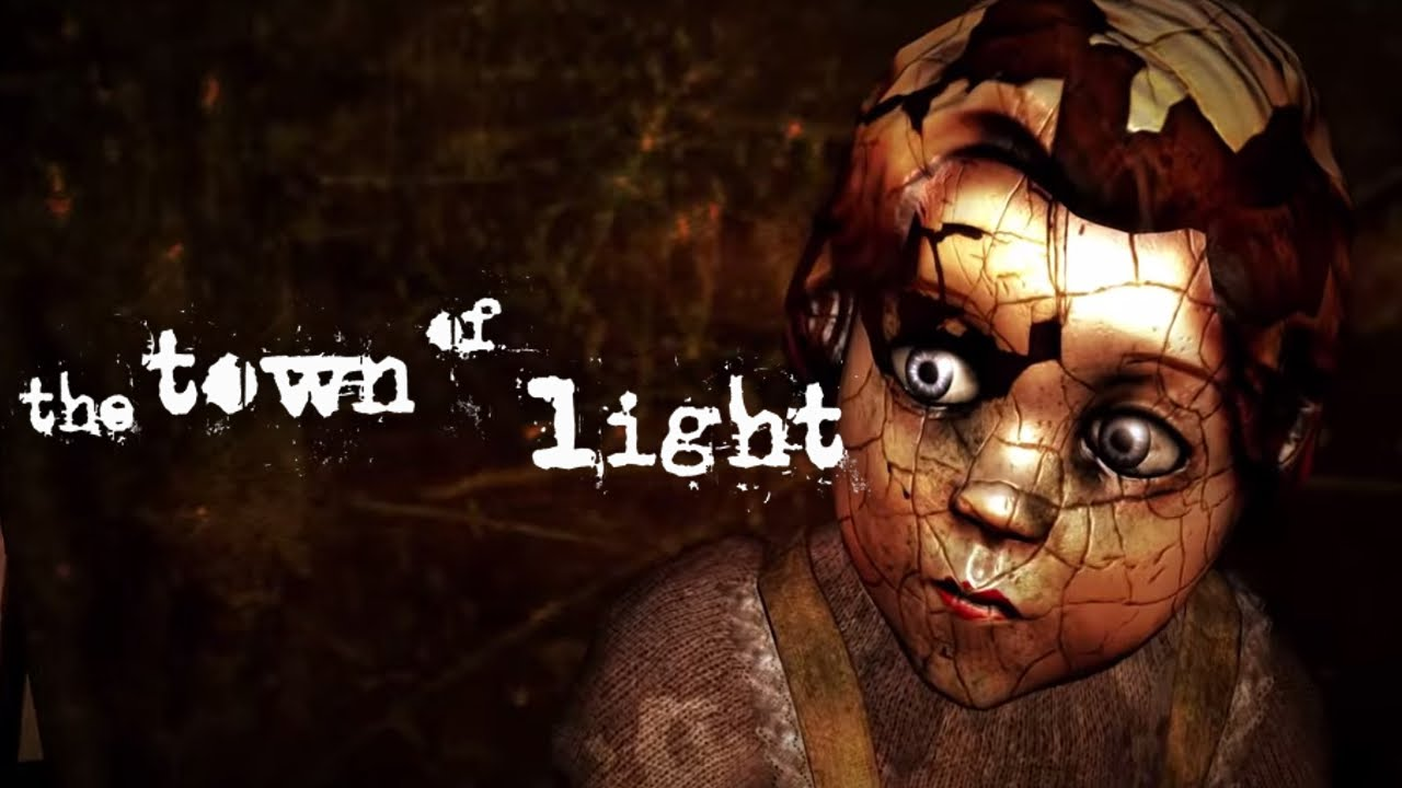 the town of light review bagogames