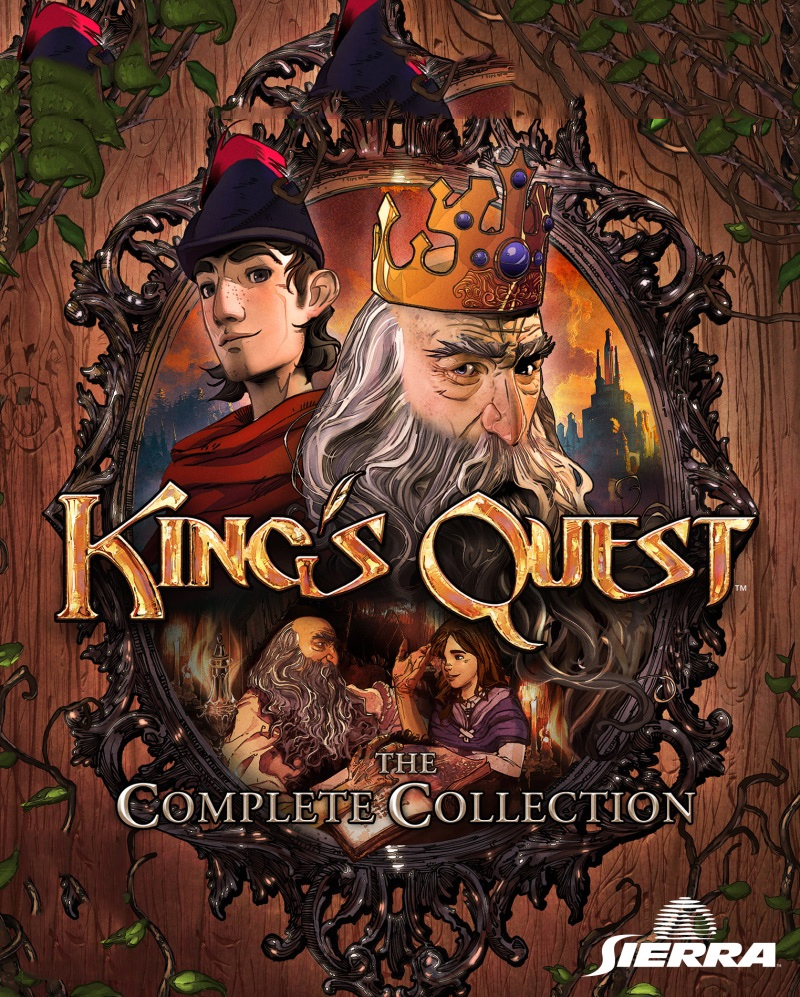 King's Quest Episode 3