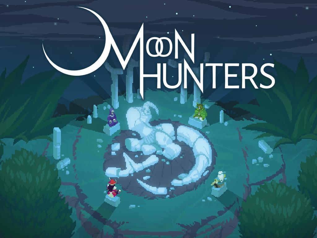Moon Hunters / Kitfox Games