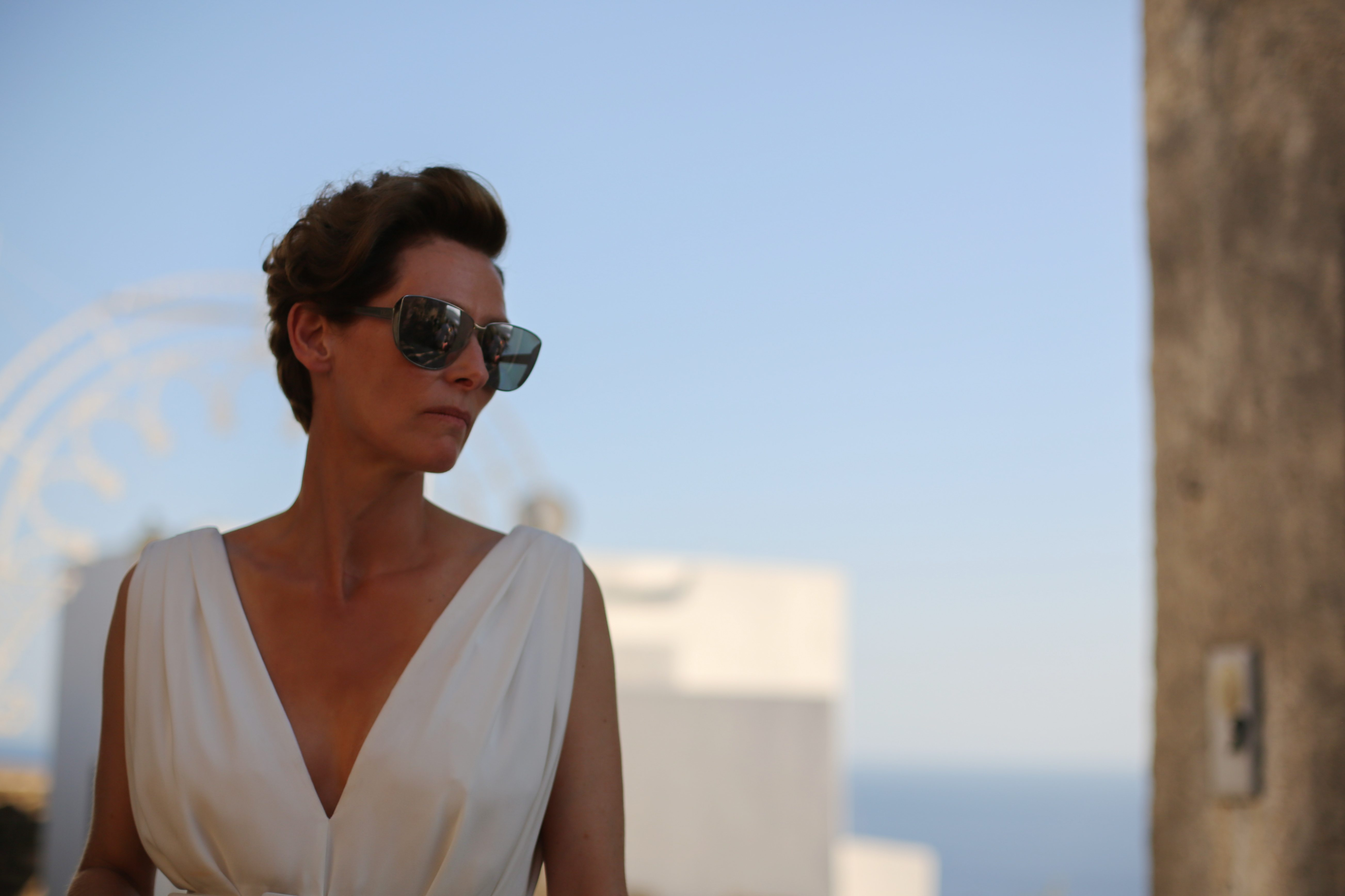 (A Bigger Splash, Elevation Pictures, Fox Searchlight Pictures)