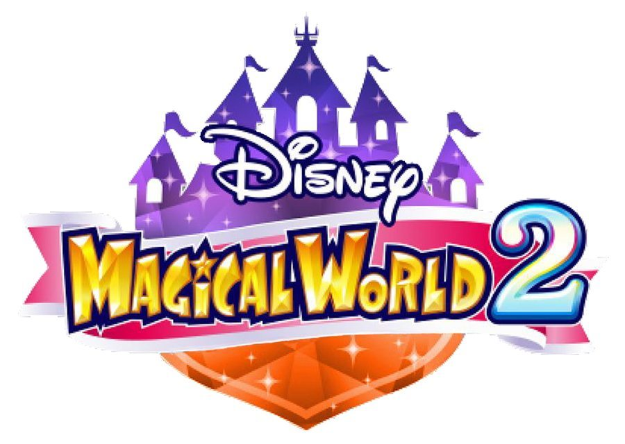 Disney_Magical_World_2_logo