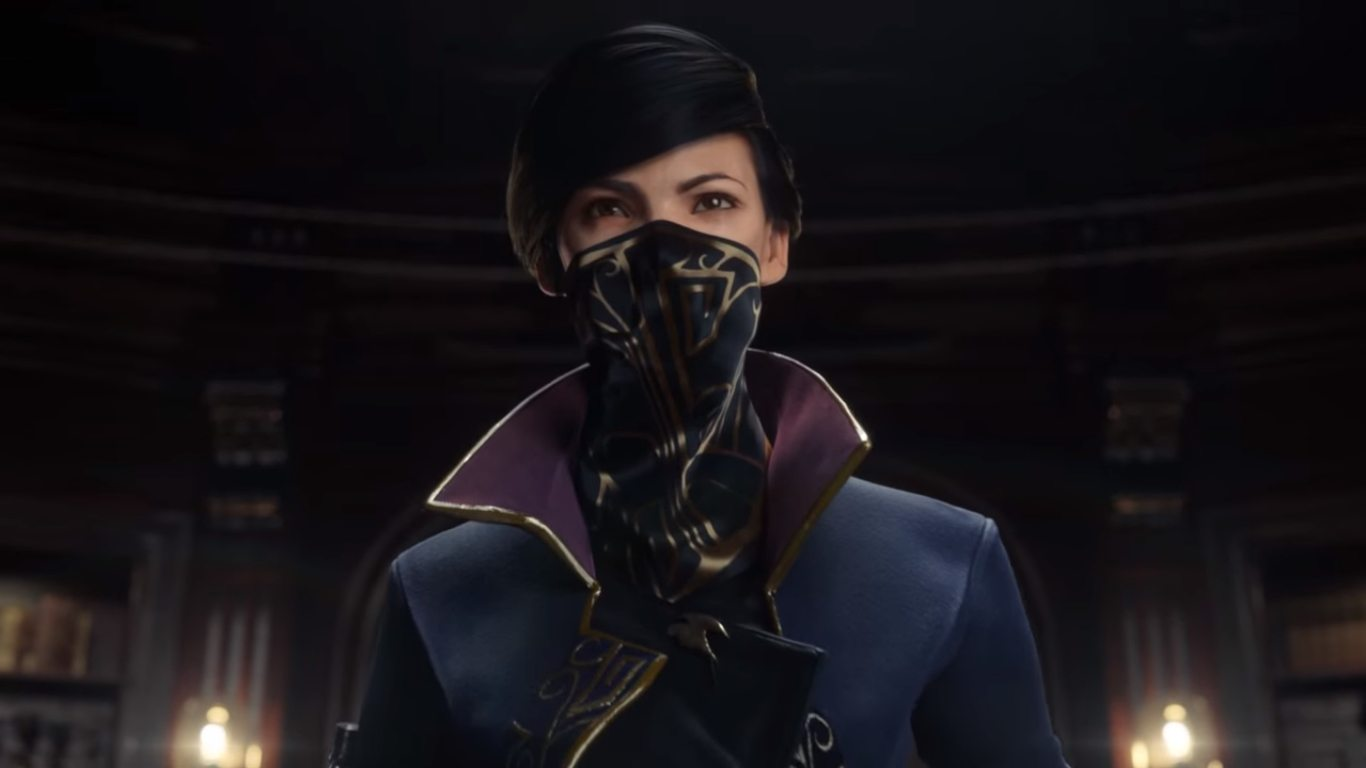 Dishonored 2 release date in Australia