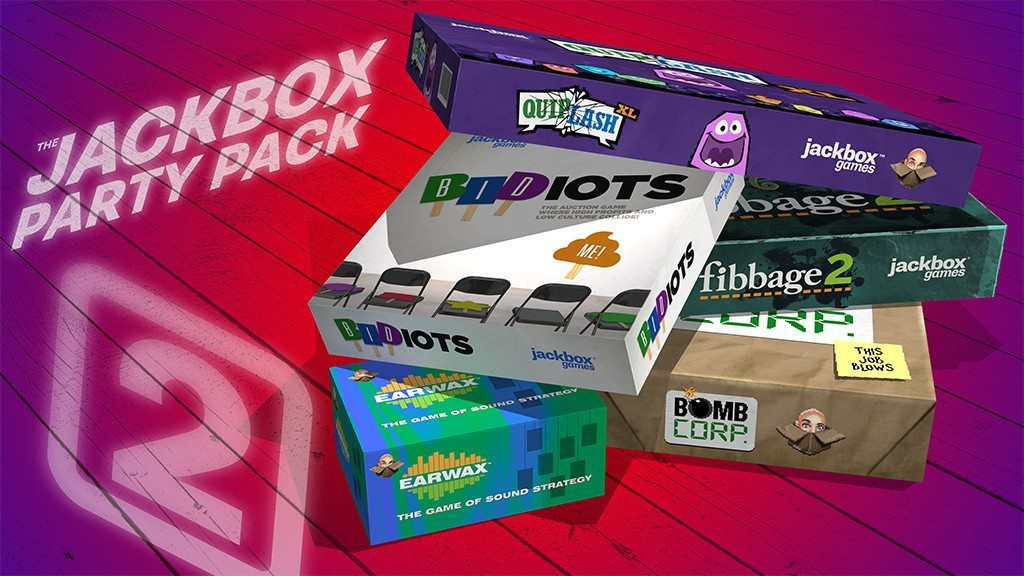 jackbox games 1