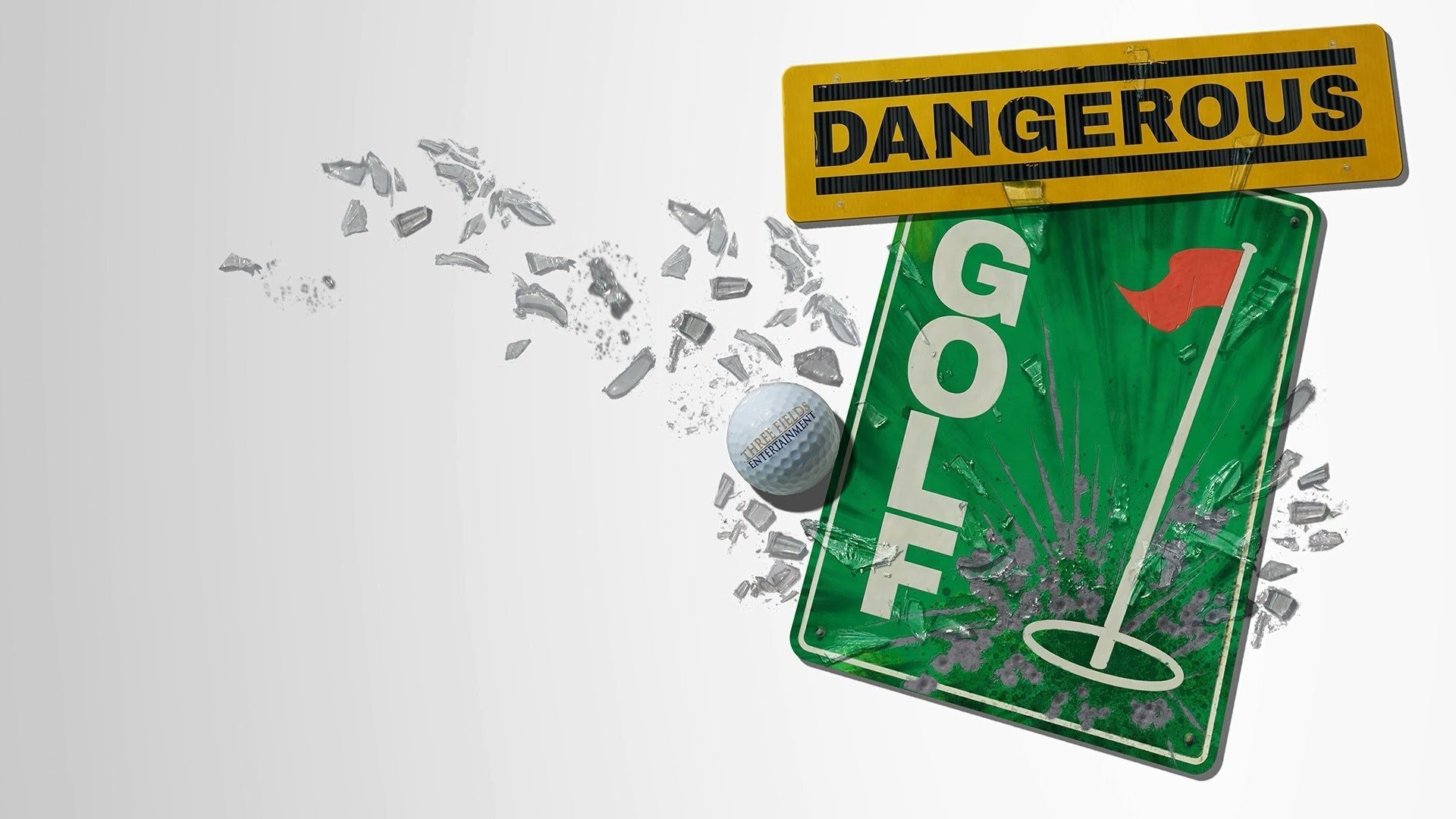 Dangerous Golf (Three Fields Entertainment)