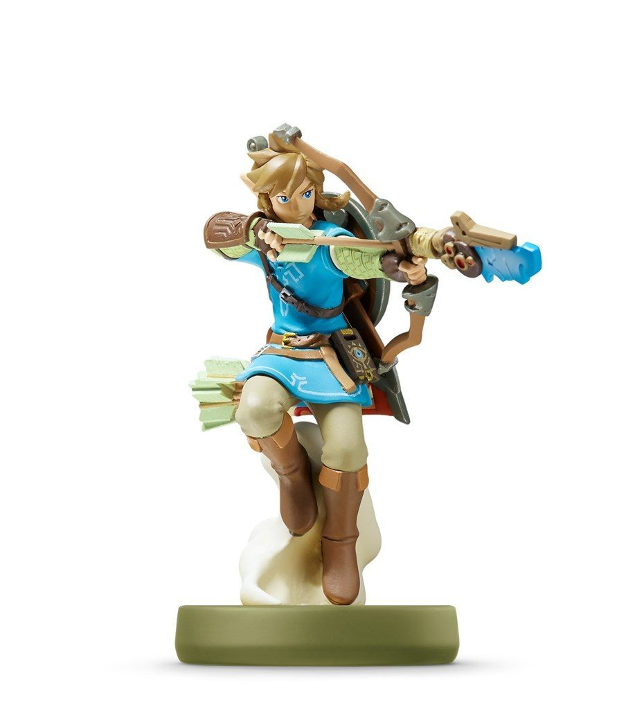 Breath of the Wild / Nintendo