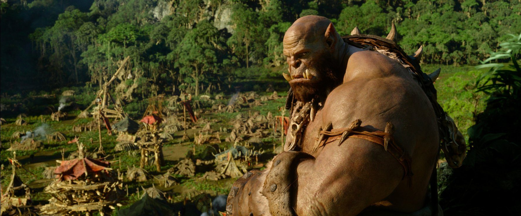 (Warcraft, Universal Pictures)