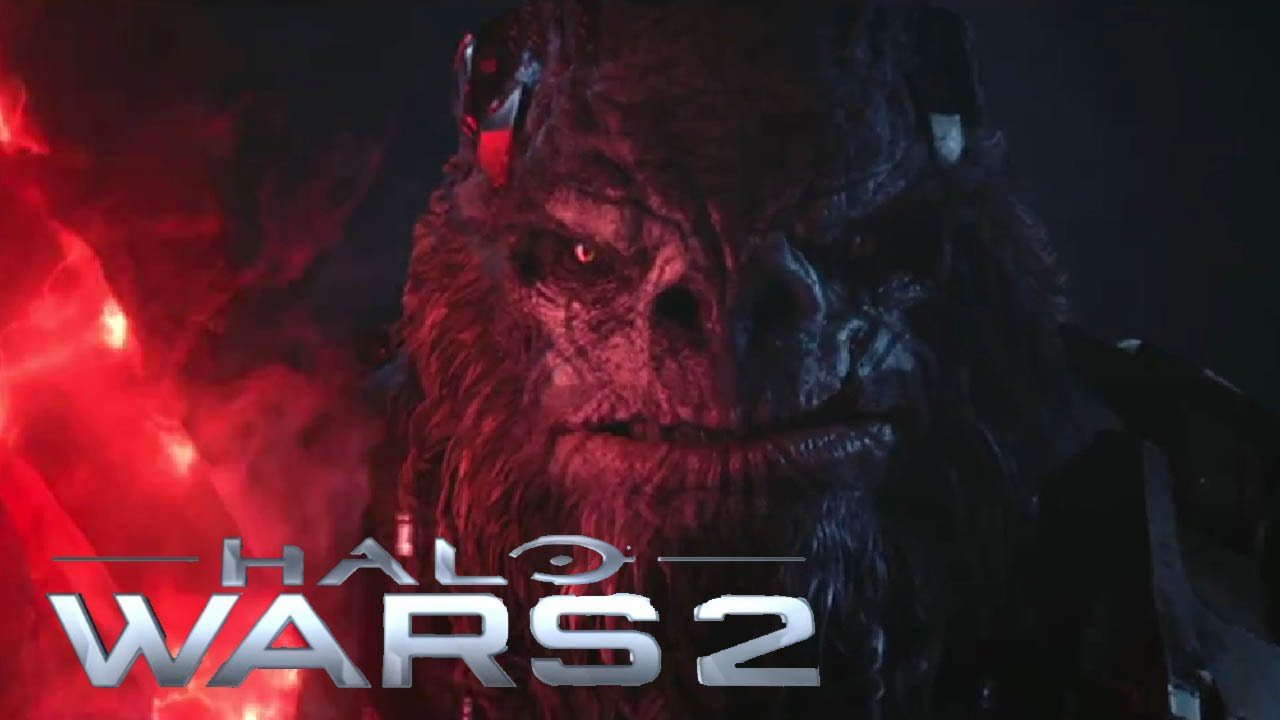 Halo Wars 2 BagoGames
