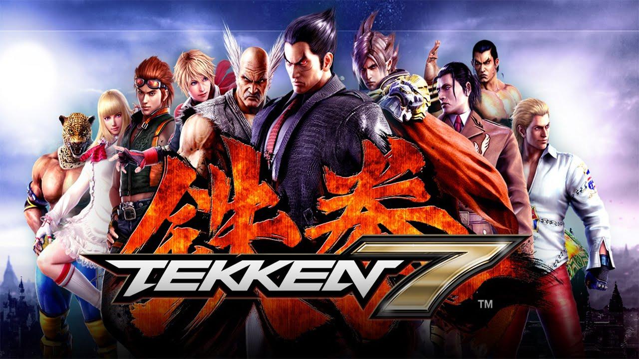 Tekken 7, Bandai Namco