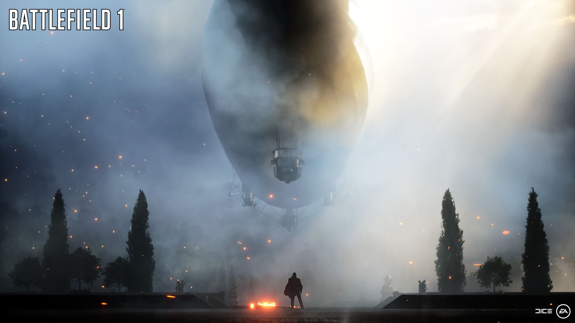 Battlefield 1 (EA: Dice 2016)