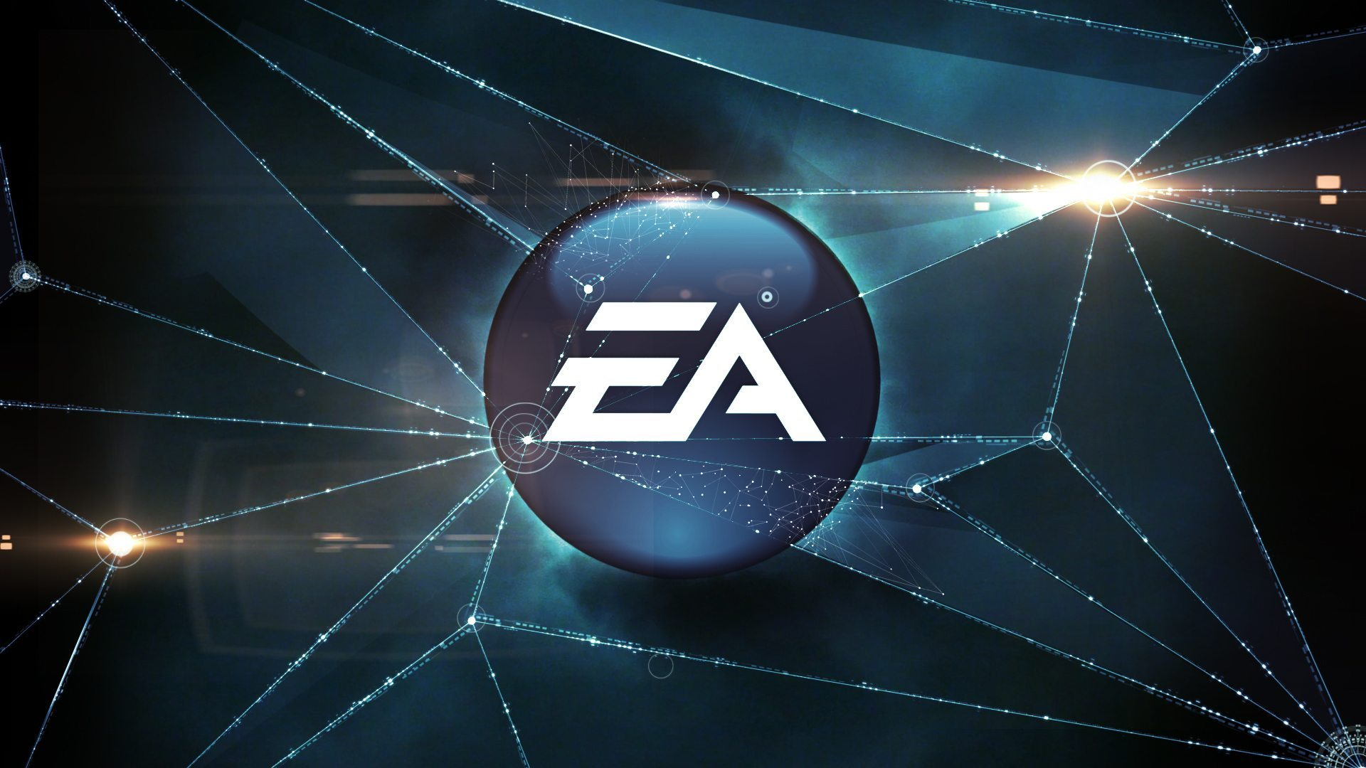 Electronic Arts, EA, E3