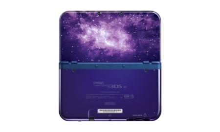 Galaxy 3DS