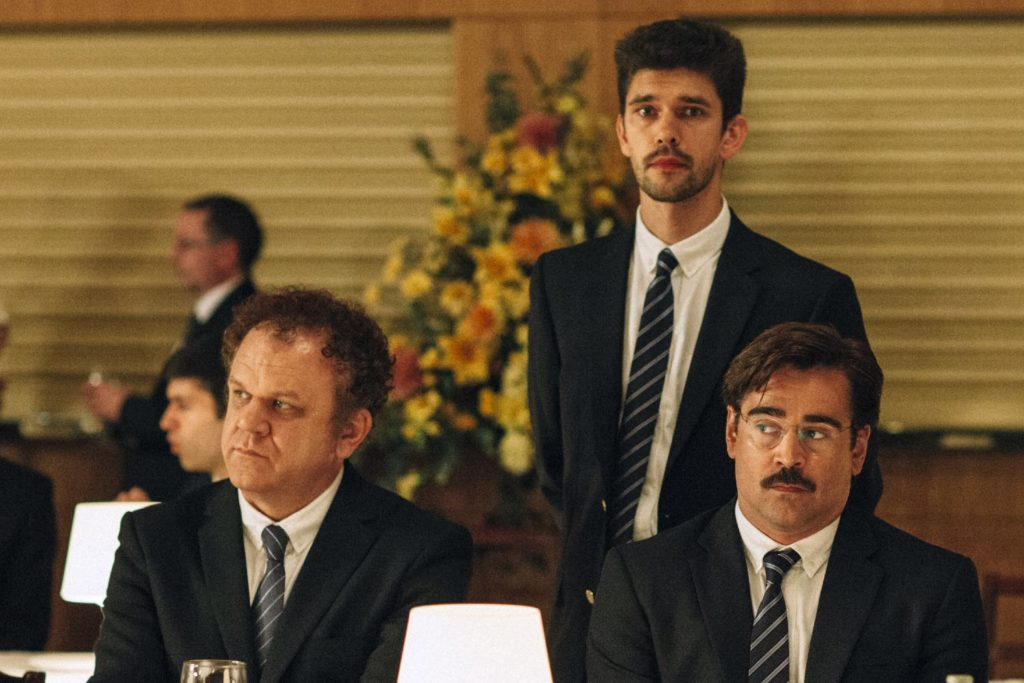 (The Lobster, A24)