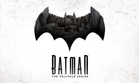 (Batman - the Telltale Series, Telltale Games)