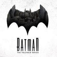 Batman - the Telltale Series, Episode One: Realm of Shadows