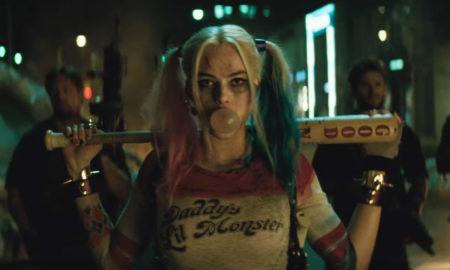 (Suicide Squad, Warner Bros)