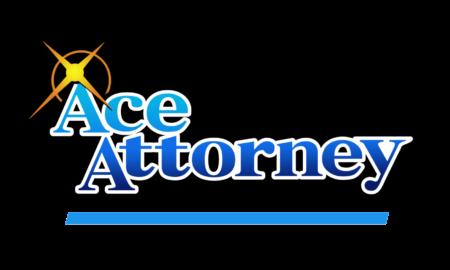 (Ace Attorney, Shueisha)