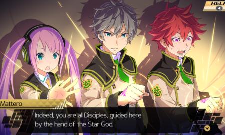 (Conception 2: Children of the Seven Stars, Spike Chunsoft)