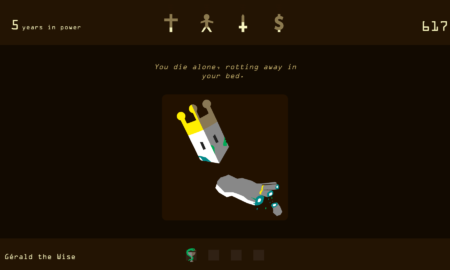 Reigns, Devolver Digital