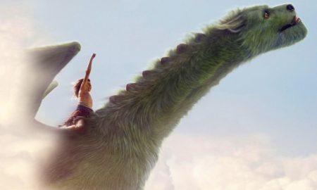 (Pete's Dragon, Walt Disney Studios)