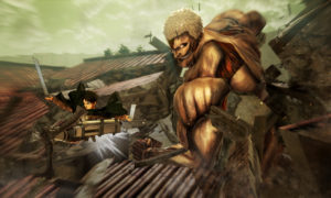 Action_Armored Titan_5