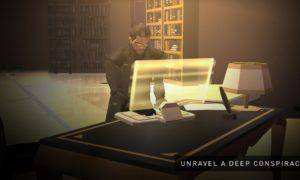 (Deus Ex Go, Square Enix)