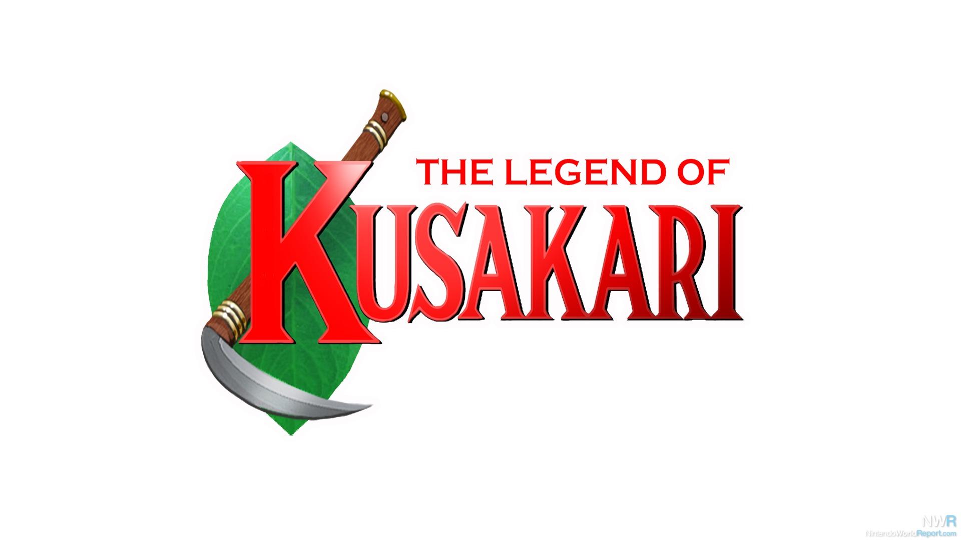 (Legend of Kusakari, Nnooo)