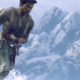 (Uncharted 2: Among Thieves, Sony)