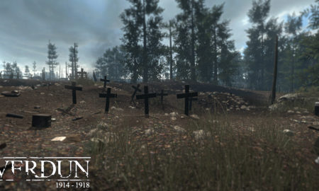 (Verdun, BlackMill Games)