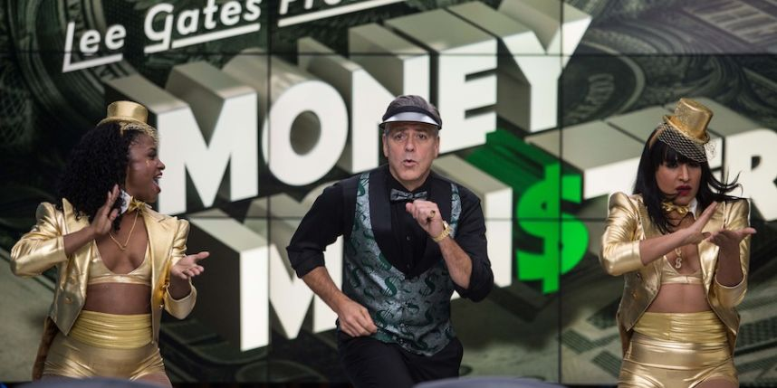 (Money Monster, Sony Pictures)