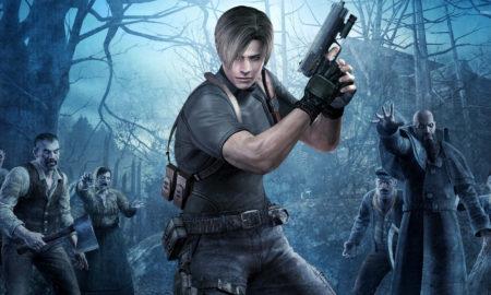 Resident Evil 4 - Bagogames