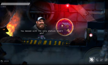 (Rive, Two Tribes Publishing)