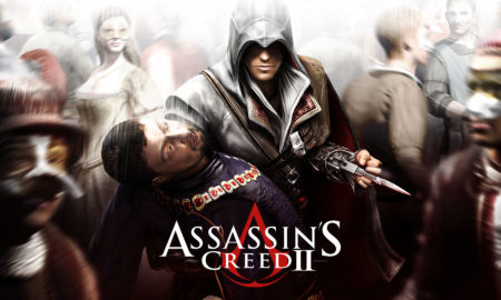 Ubisoft, Assassin's Creed II