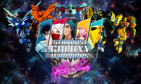 (Stardust Galaxy Warriors: Stellar Climax, Deamloop Games)