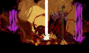 Sundered / Thunder Lotus Games
